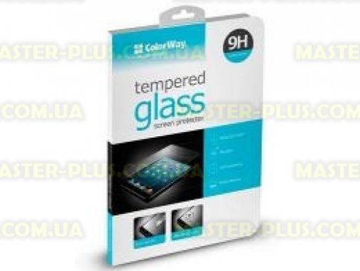 Купить Стекло защитное ColorWay Защитное стекло 9H ColorWay for tablet Samsung Galaxy Tab S (CW-GTSEST800)