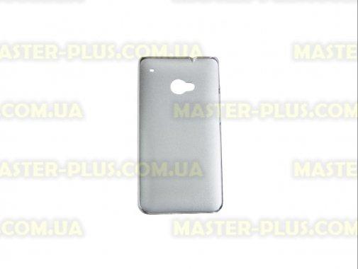 Купить Чехол для моб. телефона Drobak для HTC One /Aluminium Panel Brown (218822)