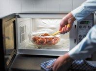 Что и как правильно готовить в микроволновой печи: советы по эксплуатации