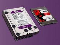 Как выбрать SSD?