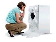 Герметизация (устранение протечек) стиральной машины