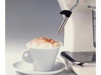 Капучинатор кофеварки – как им пользоваться?