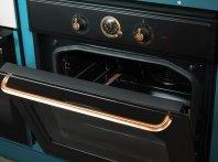 Причини виходу з ладу духовок кухонних