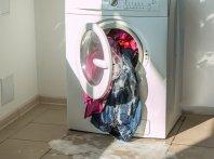Чем грозит перегрузка стиральной машины?