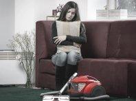 Стоит ли ремонтировать пылесос
