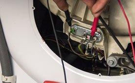 Как проверить ТЭН стиральной машины самостоятельно дома.