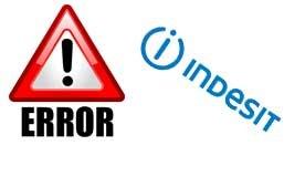 Сервисные коды (коды ошибок) стиральных машин Indesit
