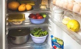 Проблемы в работе холодильника
