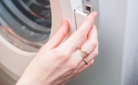 Замок стиральной машины не разблокируется – как действовать