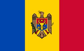 Доставка товарів в Молдову