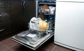 Причины выхода ТЭНа посудомоечной машины