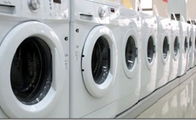 Барабанные стиральные машины