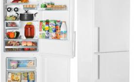 Чем отличаются холодильники?