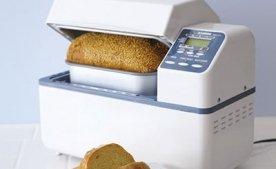 Что умеют хлебопечки?