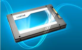 Как прошить SSD?
