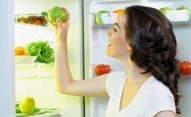 Для чего нужна зона свежести в холодильнике?