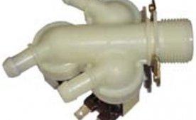 Электромагнитные клапаны стиральных машин