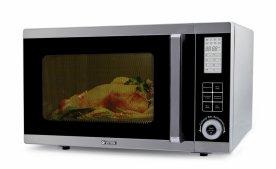 Электронная панель для микроволновой печи