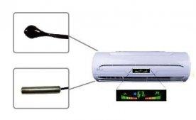 Электронный датчик температуры для кондиционера