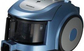 Гудит пылесос Samsung