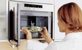 Советы по эксплуатации микроволновой печи