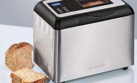 Как правильно пользоваться хлебопечкой?