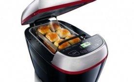 Как выбрать ведро для хлебопечки?