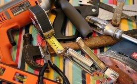 Як вибрати інструменти для ремонту побутової техніки?