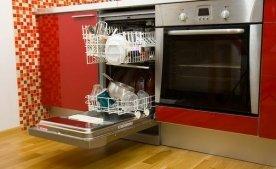 Как выбрать лучшую посудомоечную машину?