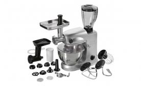 Кухонный комбайн – маленький помощник для вашей кухни