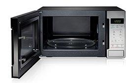 Микроволновая печь отключается сама по себе