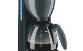 Обзор кофеварок капельного типа