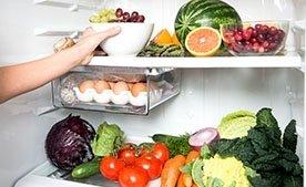 Советы по увеличению срока службы холодильника
