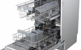 Нагревательные элементы посудомоечных машин
