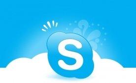 Теперь с нами можно связаться через Skype