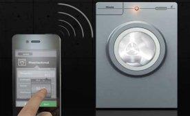 «Розумні» пральні машини