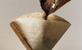 Виды фильтров для кофеварки
