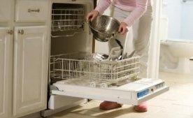 Выбираем порошок для посудомойки