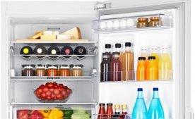 Средства для чистки холодильных и морозильных камер