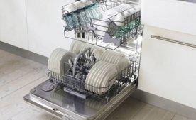 Корзины для посудомоечных машин