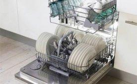 Посудомоечная машина. Советы по выбору, установке и использованию