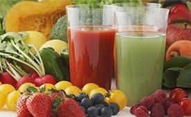 Выбираем надежную соковыжималку для фруктов и овощей