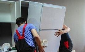 Холодильник не морозит после транспортировки