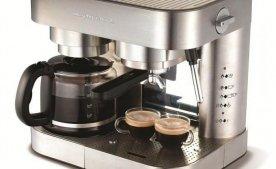 Вибираємо кавоварку: типи кавоварок, і яку кавоварку краще вибрати для дому?