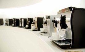 Типи кавоварок. Принцип роботи.