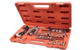Инструменты для развальцовки