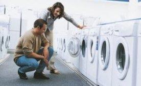 Як правильно вибрати пральну машину і що врахувати при її виборі