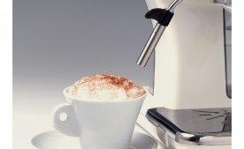 Капучинатор кавоварки - як ним користуватися?
