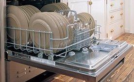 Як правильно доглядати за посудомийній машиною?