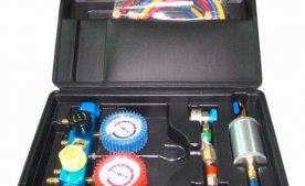 Инструмент для холодильщика. Основные виды инструментов длят ремонта холодильного оборудования.